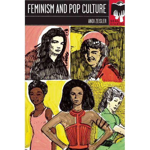 Feminist Fatale » Feminism and Pop Culture