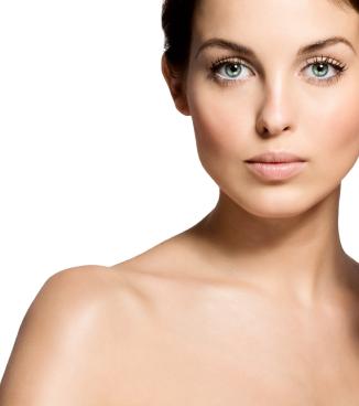 Natural Beautiful Women Faces